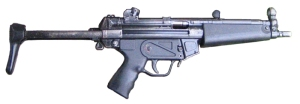MP5A3_Marinir