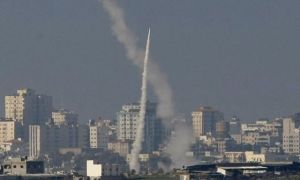 Rakte der Hamas