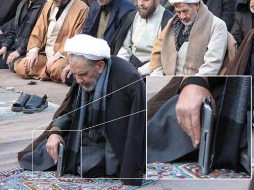 HassaniPrayer